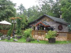 Woodstock Lodge
