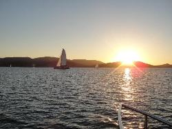 Sundowner Sunset Cruises