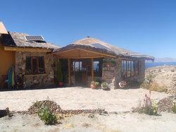 Palla Khasa Ecological Hotel