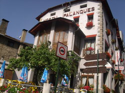 Hotel Palanques