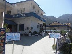 Psaropoula Rent Rooms