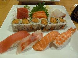 Koodo Sushi