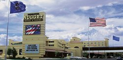 Wendover Nugget Hotel and Casino