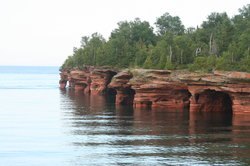 ‪Apostle Islands National Lakeshore‬