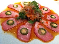 Tee Jay Thai Sushi in Wilton Manors