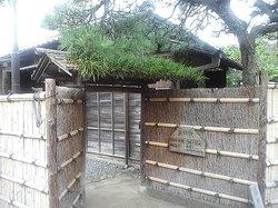 Former House of Shimazaki Toson