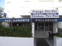 Restaurante Palladium