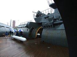 U-boat Story / Birkenhead