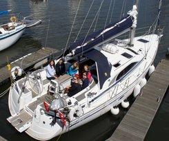 Edinburgh Boat Charters