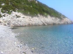 Glisteri Beach