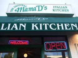Mama D's Italian