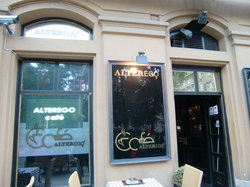 Cafe Alterego