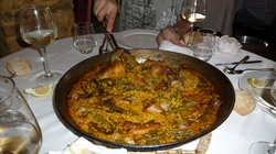 Restaurant Alqueria del Brosquil