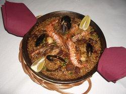 Suca-mulla Restaurant