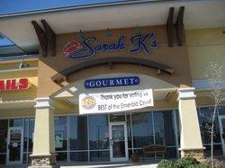 Sarah K's Gourmet