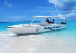 Creole Cruises Antigua