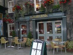 Lilburn's