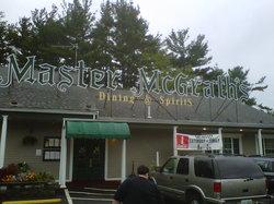 Master Mc Grath's Restaurant
