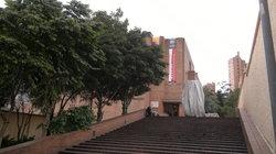 Museo de Arte Moderno de Bogota
