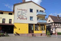 Elkes Landgasthof Zum Anker