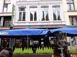 Pizzeria del Sud Classico