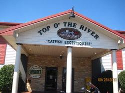 Top O' The River
