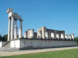 LVR-Archäologischer Park Xanten