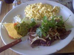 Mario's De La Mesa Restaurant