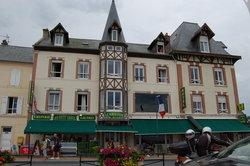 Hotel de Normandie Restaurant