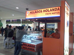 Heladeria Holanda