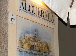 Alguer Mia