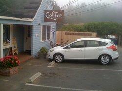Roadhouse Coffee at Bodega Bay