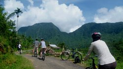 East Bali Bike Tour