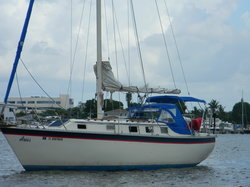 Palm Beach Sailing Charters