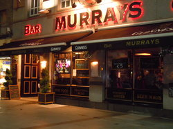 Murray's Pub