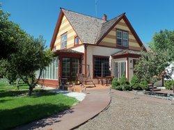 Pioneer Guest House