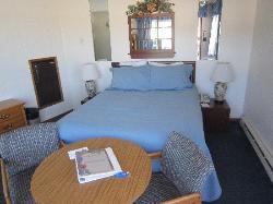 Webb's Scenic Surf Motel