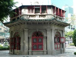 Bajiaoting Library