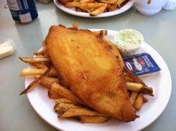 Skip's Fish N Chips