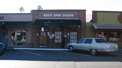 Rusty Spur Saloon