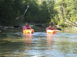 The River Glen Arbor