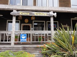 Cove Coffee and Tackle