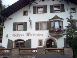 Alpengasthof Walderbrucke
