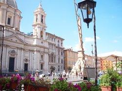 Vacanze Romane in Piazza Navona