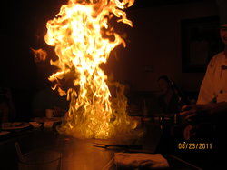 Kobe Japanese Steakhouse