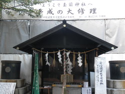 Tamasaki Shrine