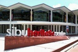 Sibu Heritage Centre