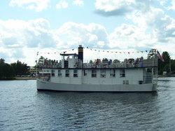 Old Forge Lake Cruises
