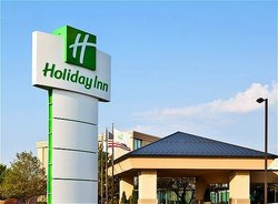 ‪Holiday Inn Chicago Elk Grove‬