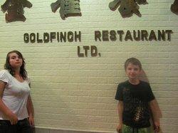 Goldfinch Restaurant
